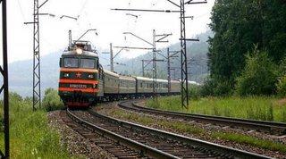 50-летнего жителя Уссурийска сбил поезд