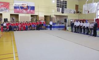 На первенстве Уссурийска по кикбоксингу отбирали лучших бойцов на первенство края