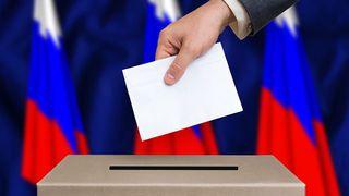 На избирательных участках в Уссурийске обеспечена безопасность
