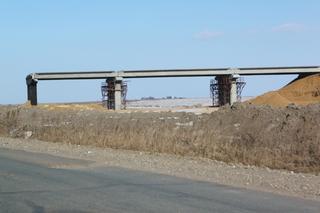 Работы на дороге Уссурийск-Пограничный-Госграница начнутся в конце января