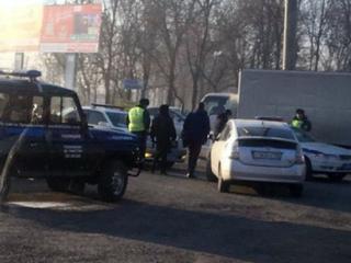 Сотрудники ГИБДД задержали подозреваемых в серии краж аккумуляторных батарей в Уссурийске