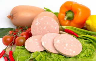 В варёной колбасе уссурийского производителя были найдены антибиотики