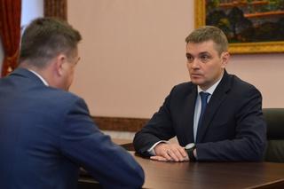Глава Уссурийска ушел от уголовного преследования, отделавшись штрафом в 40 тыс руб