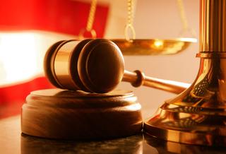 В Уссурийске окончено судебное слушание по делу о краже оружия