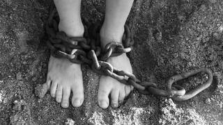История одного поиска обернулась спасением из рабства