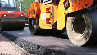 Первые аукционы на ремонт автомобильных дорог объявила администрация УГО
