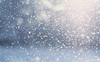 Сильный снег обещают синоптики в Уссурийске