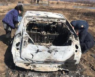 В Приморье раскрыто тяжкое преступление