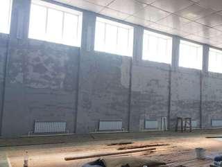 В сельских клубах Уссурийского городского округа начались ремонтные работы