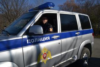 В Уссурийске сотрудники вневедомственной охраны обнаружили угнанный автомобиль