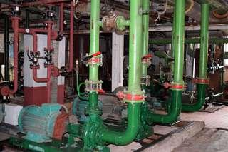 Котельные Уссурийска готовы принять природный газ