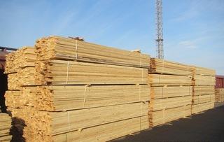 19 уголовных дел за контрабанду леса на 41 миллион рублей возбудила Уссурийская таможня