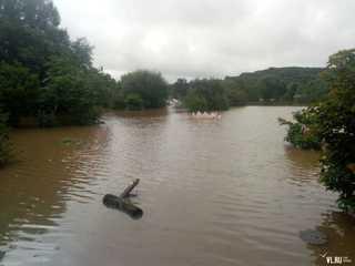 Пять лет в воде: почему каждый год топит Уссурийск