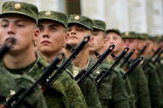 Контрактник из Уссурийска рискует сесть на пять лет за побег из воинской части