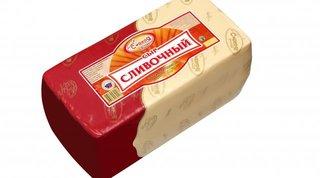Поддельным «сливочным» сыром  торговали в магазинах Уссурийска