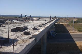 Мост через Славянку на трассе Уссурийск - Госграница в Приморье готов на 70 %