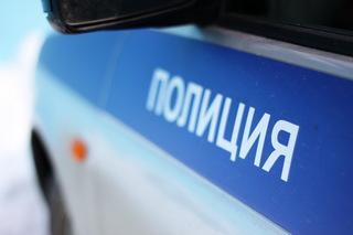 В Уссурийске сотрудники уголовного розыска задержали подозреваемого в грабеже