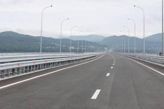 В Приморье изменят схему движения на федеральной трассе