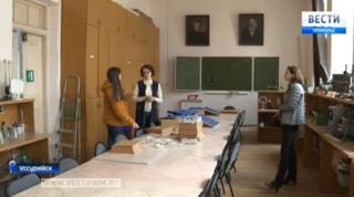 Школы Приморья могут остаться без учителей истории и физики