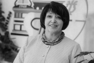 Умерла известный деятель культуры Приморья Евгения Пробейголова