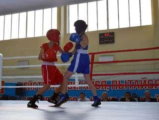 Открытый турнир по боксу объединил более 200 участников со всего Дальнего Востока