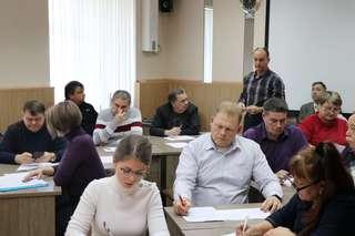 Как оплачивать вывоз мусора, обсудили в администрации Уссурийска