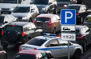 В Уссурийске ликвидировали большую автостоянку
