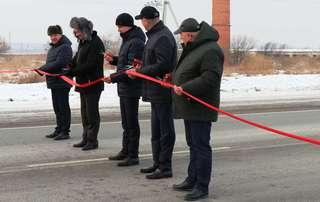 Участок дороги Уссурийск-Пограничный-Госграница ввели в эксплуатацию сегодня после реконструкции