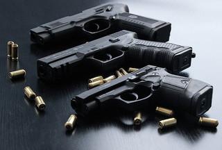 В Уссурийске из-за драки со стрельбой возле бара один человек попал в реанимацию