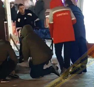 «Просто стояли и смотрели»: Циничный случай в Уссурийске вызвал переполох в сети