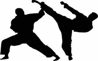 Соревнования по каратэ прошли в Уссурийске