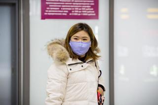 Медицинские маски пропали с прилавков аптек в Приморье