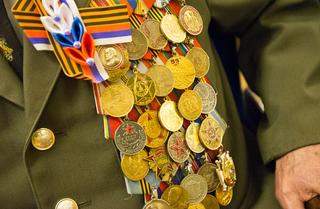 Почти 7 тысяч ветеранов Приморья получат дополнительные выплаты ко Дню Победы