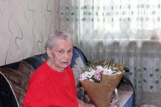 С 95-летними юбилеями поздравили женщин ветеранов ВОВ в Уссурийске