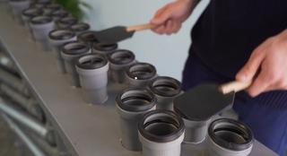 Школьник из Уссурийска изобрел необычный музыкальный инструмент – трубофон