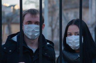 Пропускная система в Приморье не введена — в понедельник жителей края останавливать на улицах не будут
