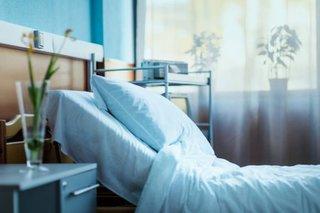 Стационарные инфекционные госпитали разворачивают в Приморье