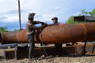 Горячую воду в Уссурийске отключат 20 мая