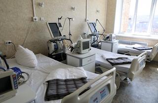 Первые пациенты выписаны из крупнейшего COVID+ госпиталя на Дальнем Востоке