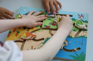 Приморские семьи с низкими доходами одномоментно получат по 43,3 тысячи рублей на каждого ребенка от 3 до 7 лет