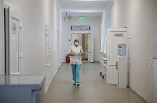 Резкий скачок заболеваемости COVID-19 зафиксирован в Приморье