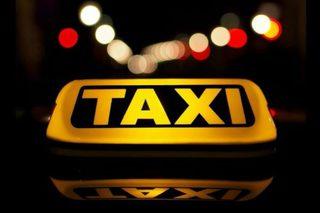 В Уссурийске наказали таксиста, грубо нарушившего ПДД