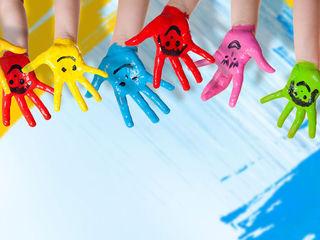 Уссурийцев приглашают принять участие в онлайн-мероприятиях, посвященных Международному дню защиты детей