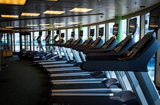 Фитнес-центры вновь открываются в Приморье