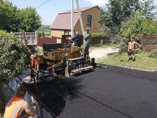 Более 15 тысяч кв м дорожного покрытия заменят на улице Краснознаменной в Уссурийске