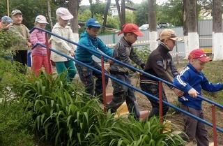Детским оздоровительным лагерям разрешили приступить к работе в Приморье