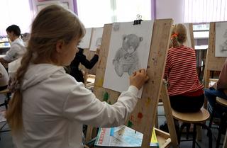 Открытие учреждений школьного допобразования возможно не раньше конца сентября