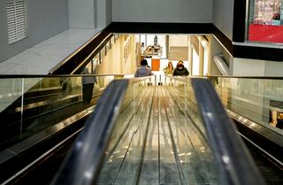Оперштаб Приморья рекомендовал ограничить посещение торговых центров детьми без сопровождения родителей