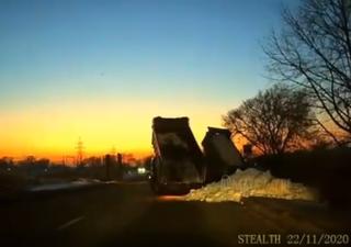 «В голове не укладывается»: ситуация на дороге возмутила жителей Уссурийска