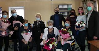 В Уссурийске отметили международный День инвалидов